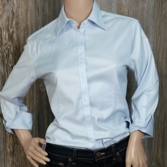 Brooks Brothers Tops - ✨Brooks Brothers Button Down Sz 4
